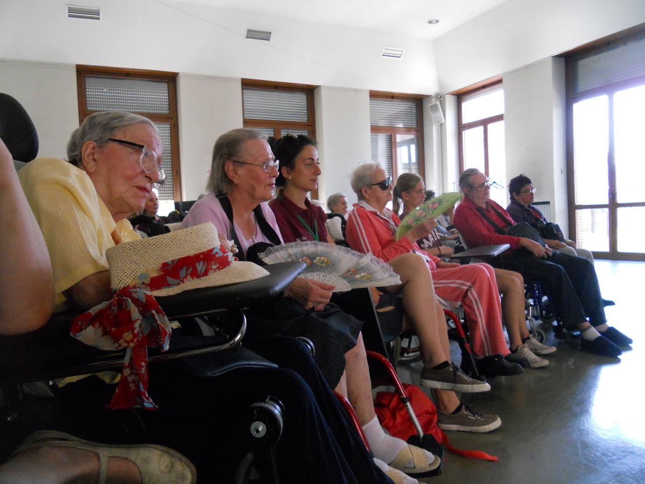 Case per anziani