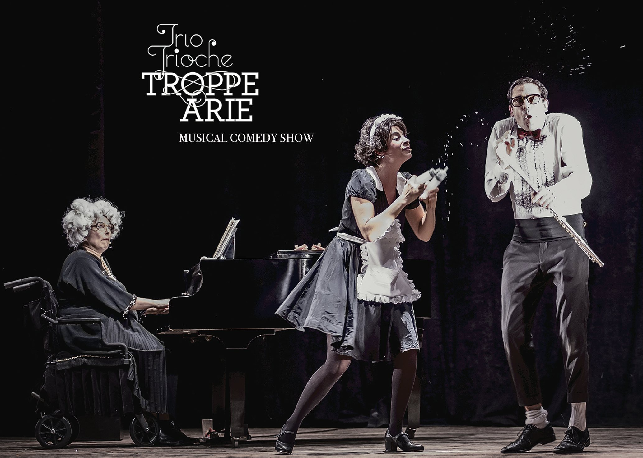 Troppe Arie